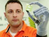 i-Limb Pulse, mano bionica nuova generazione