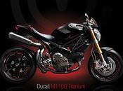 Ducati Monster 1100 Titanium Moto Corse