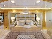 mega yacht Benetti Fendi Casa mega-yacht