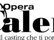 Talenti all'Opera