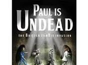 Paul Undead, Beatles zombie!