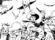 Intercettazioni: avvoltoi volano cerchio