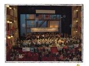 Roma 17-05-2010 Tutti Teatri insieme contro Bondi!
