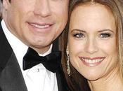 John Travolta Kelly Preston presto genitori