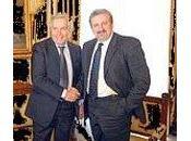 «Procedura anomala» incastrare Balducci Nichi
