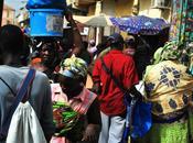 Reportage Senegal nessun prezzo mercati Dakar