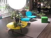 SALONE MOBILE 2010: Tendenze colore, Designer acclamati, Nuovi moduli giorno, Novità Eurocucina.