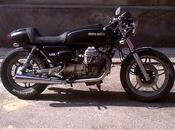 """Moto Guzzi """"Roadrunner"""""""