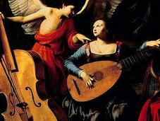 cinque perle Barocco. edizione FESTIVAL MUSICA BAROCCA nelle CINQUE CHIESE FRANCESI ROMA
