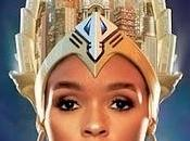 "Album 2010 Janelle Monáe ""The Archandroid"""