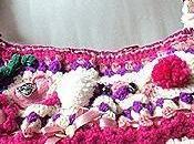 Folgorata sulla …..crochet
