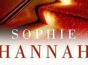 "Anteprima ""Non gioco"" Sophie Hannah"