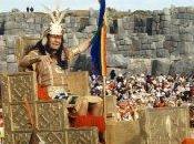 Guardate benvenuto Cuzco…
