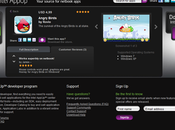 Angry Birds disponibile Windows