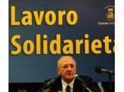 """Lavoro Solidarietà: """"Rapporto Cittadini. anno governo Salerno"""""""