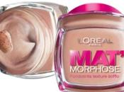 Review L'Oreal Mat' Morphose