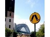 passeggiata salute Sydney
