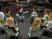 Microsoft annuncia Avatar Kinect XBOX360: cosa come funziona?