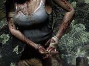 Primi screenshot Tomb Raider