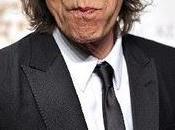 Mick Jagger. photobook. Milano 3/12/10 13/02/11