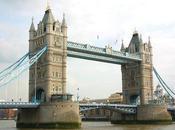 Tower Bridge: anche stato Londra conosce!