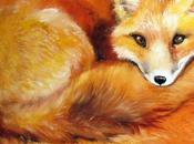 Pompea volpe rossa