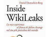 Wikileaks: libri arrivo arrivati progetto Assange raccontarne luci ombre