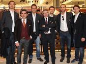 Lardini veste Fiorentina Pitti Uomo