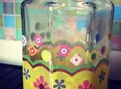 Handmade Candleholder: passione!