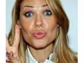 "Sabrina Ferilli: ""Striptease Ilary Blasi Roma vince scudetto"""