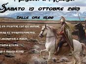 giovanissimi autori locali, Isabella Colic Cristiano Cardone. Presenti Bagnara Fantasy.