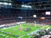 NFL, partite Londra 2014