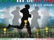 Podismo: sabato corre delle Alpi, Torino Saint Vincent