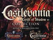 Castlevania: Lords Shadow Collection arriva novembre