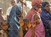 Etiopia rifugiati eritrei hanno inscenato rivolta campi profughi Arush