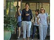 Jodie Foster Alexandra Hedison: nuova fidanzata della DeGeneres