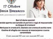 """menu' prepari tu""""...in cucina ilenia masterchef paese (tv)"""