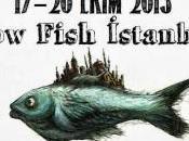 Istanbul, Europa: Slow Fish Istanbul 2013
