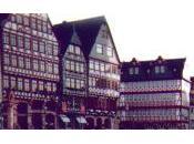 Viaggio Francoforte insolita culturale