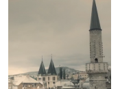 Parkour, sfida campioni Sarajevo (video)