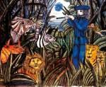 Luzzati Rodari: fantasia, sogno, rappresentazione.