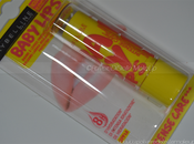 REVIEW: Baby Lips MAYBELLINE York