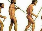 Dall' homo sapiens all'uomo account