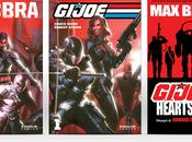 Edizioni presenta Italia nuova serie dedicata G.I.Joe