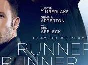 Runner Runner: nuova featurette sottotitolata Justin Timberlake
