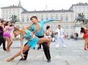 Danza sportiva: Emanuele Actis presenta spettacolo fine ottobre Torino