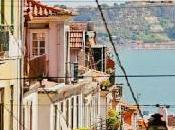 Vite parallele Lisbona