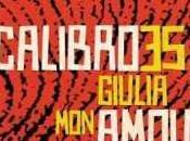 Calibro Giulia Amour