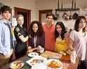 """The Fosters"" rinnovato stagione Family"