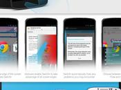 Switchr nuovo Multitasking stile Google Chrome!
